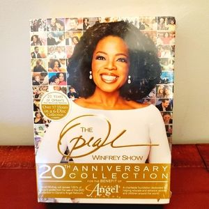 Oprah Winfrey Show 20th Anniversary Collection